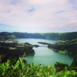Açores. A primeira vez. | Azores. The first time.