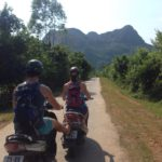 Viajar Sozinha | Entrevista Viajante Marjolein  (Holanda)