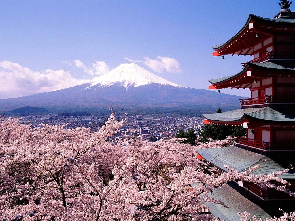 Destinos de viagem | Japão