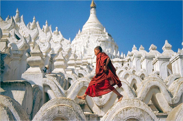Destinos de viagem | Myanmar