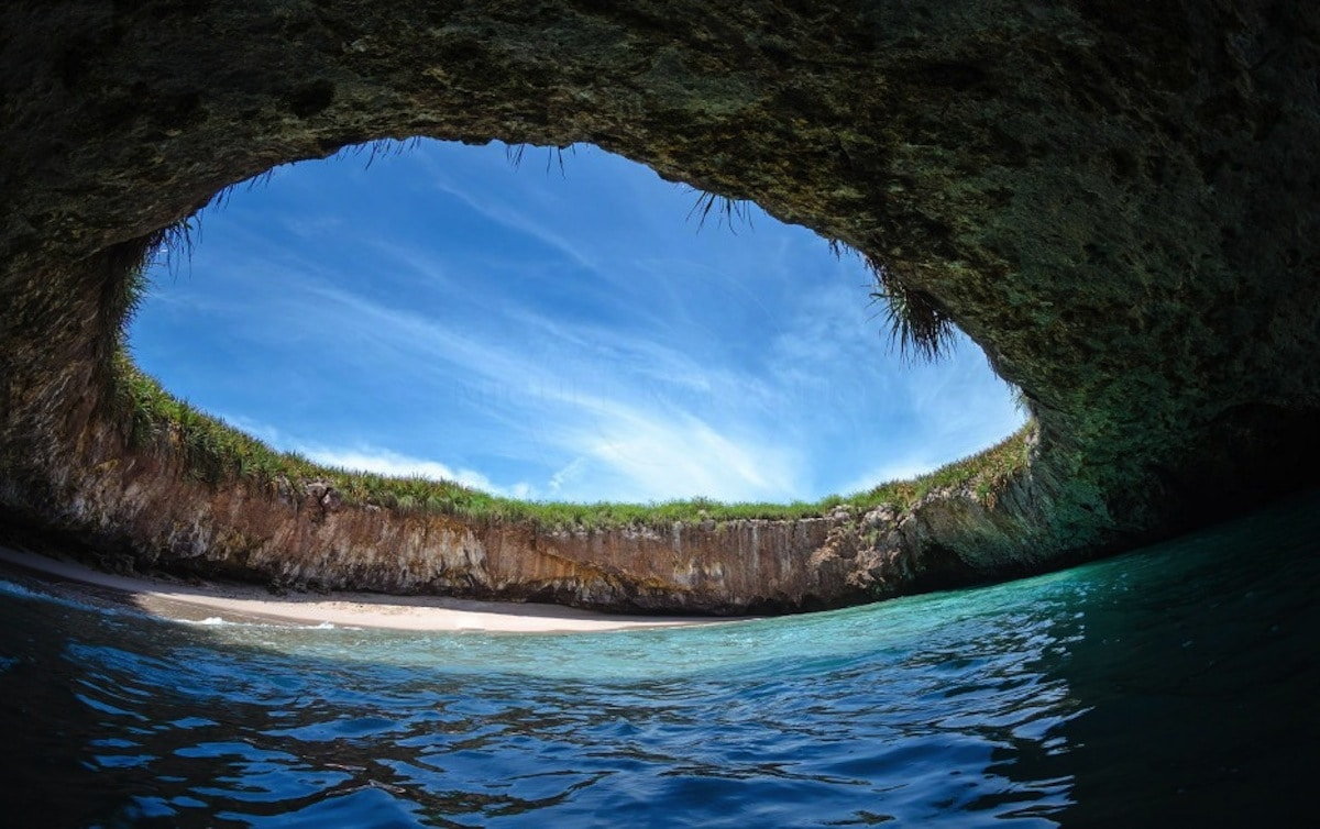 Melhores destinos de praia | Playa del Amor