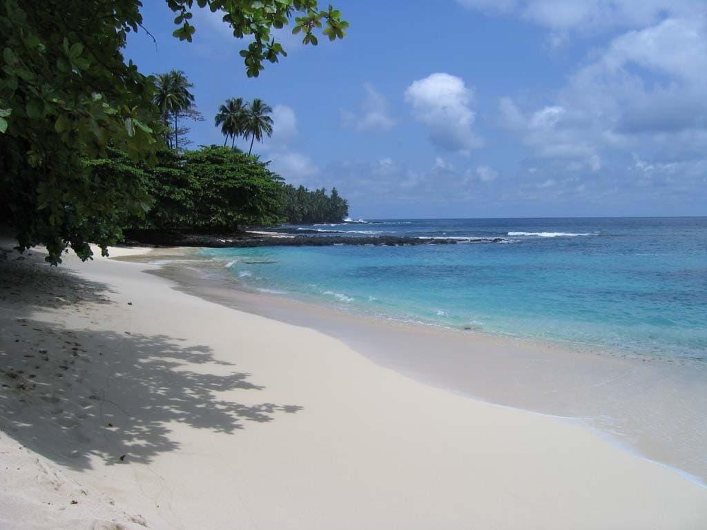 Destinos de viagem | Sao Tome e Principe
