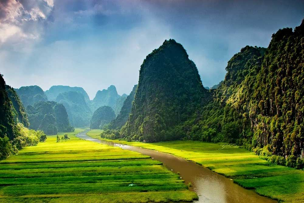 Vietnam - Travel Guide and Practical Info | Joland