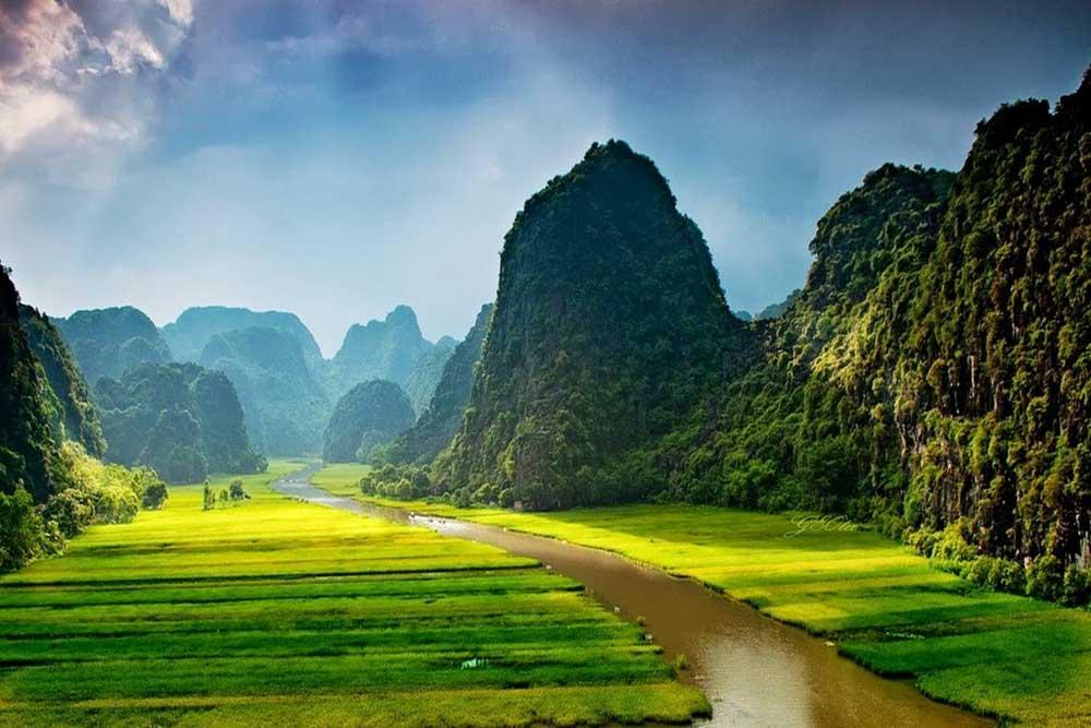 Vietname | Sudeste Asiático