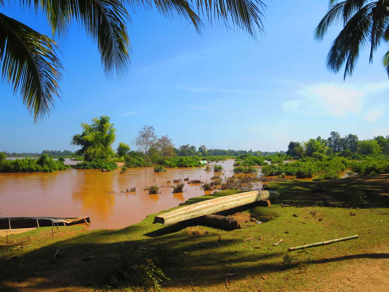 Si phan don - Laos