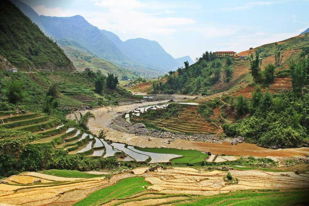 Roteiro de viagem - Vietname e Laos