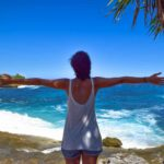 Viajar sozinha em segurança | 15 dicas úteis
