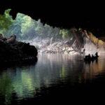 Kong Lor Cave, Laos | Guia e Dicas de Viagem
