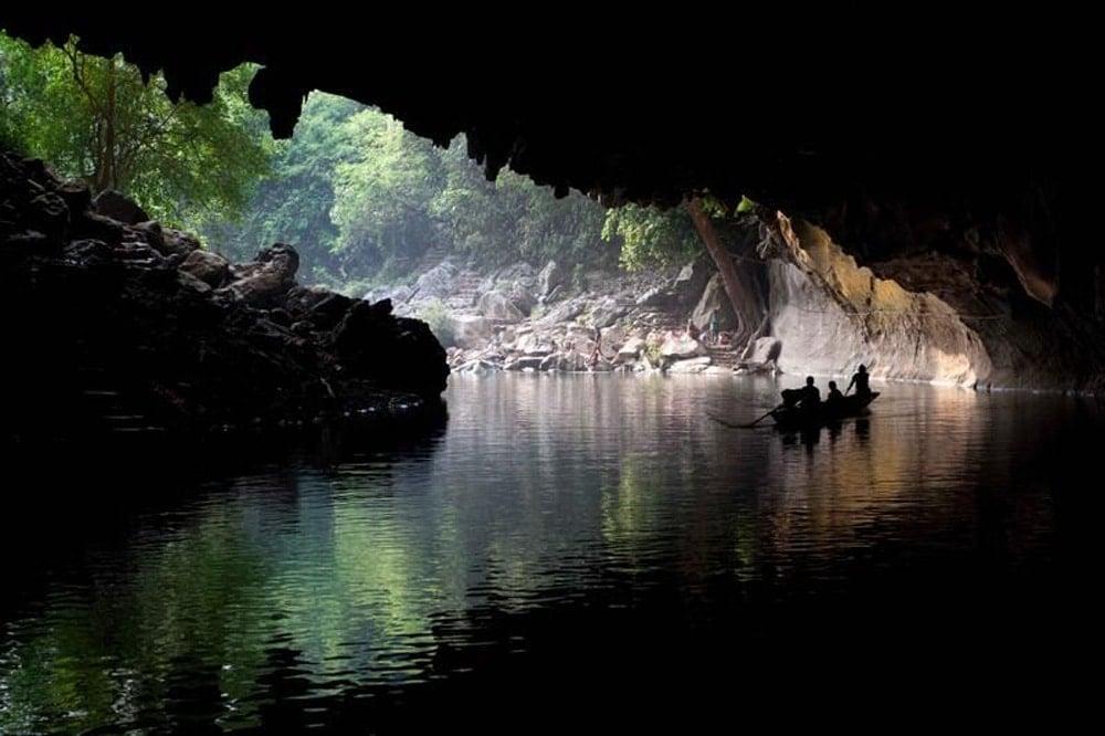 Kong Lor Cave | Sudeste Asiático