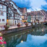 8 Destinos românticos alternativos na Europa