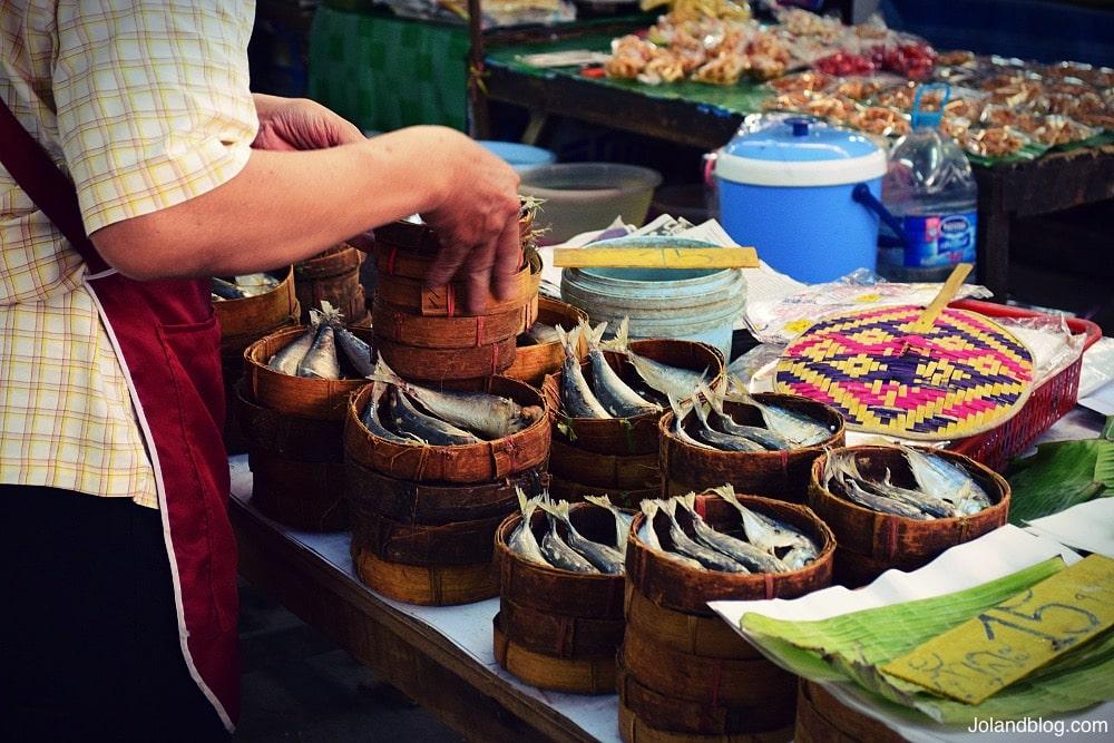 Chiang Mai - Food