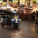 Transportes em Chiang Mai – Tailândia | Dicas de viagem
