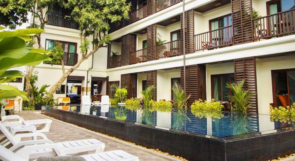 Alojamento em Chiang Mai