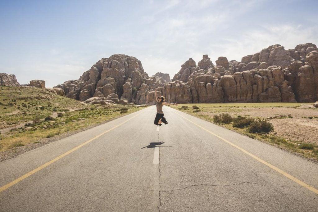 Mulher Viajante Seguro de Viagem