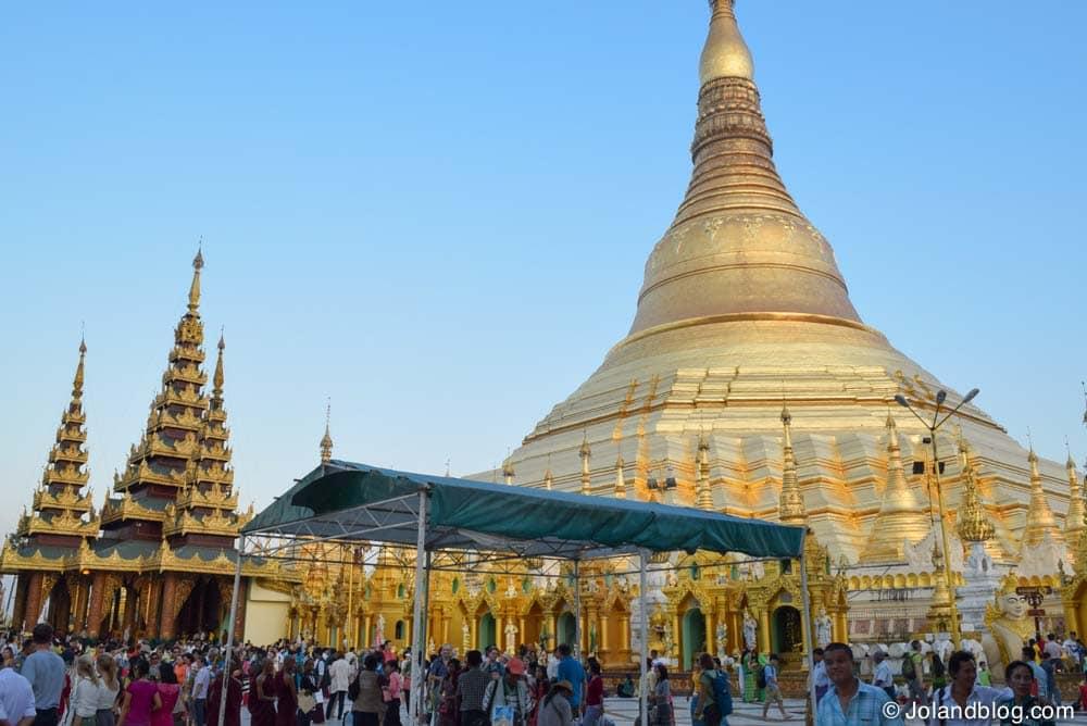 Custos de uma viagem por Myanmar / Budget for a trip to Myanmar / Sudeste Asiático