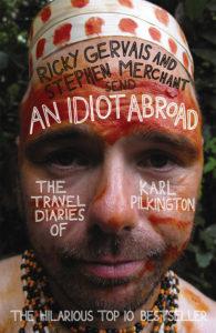 livros sobre viagens
