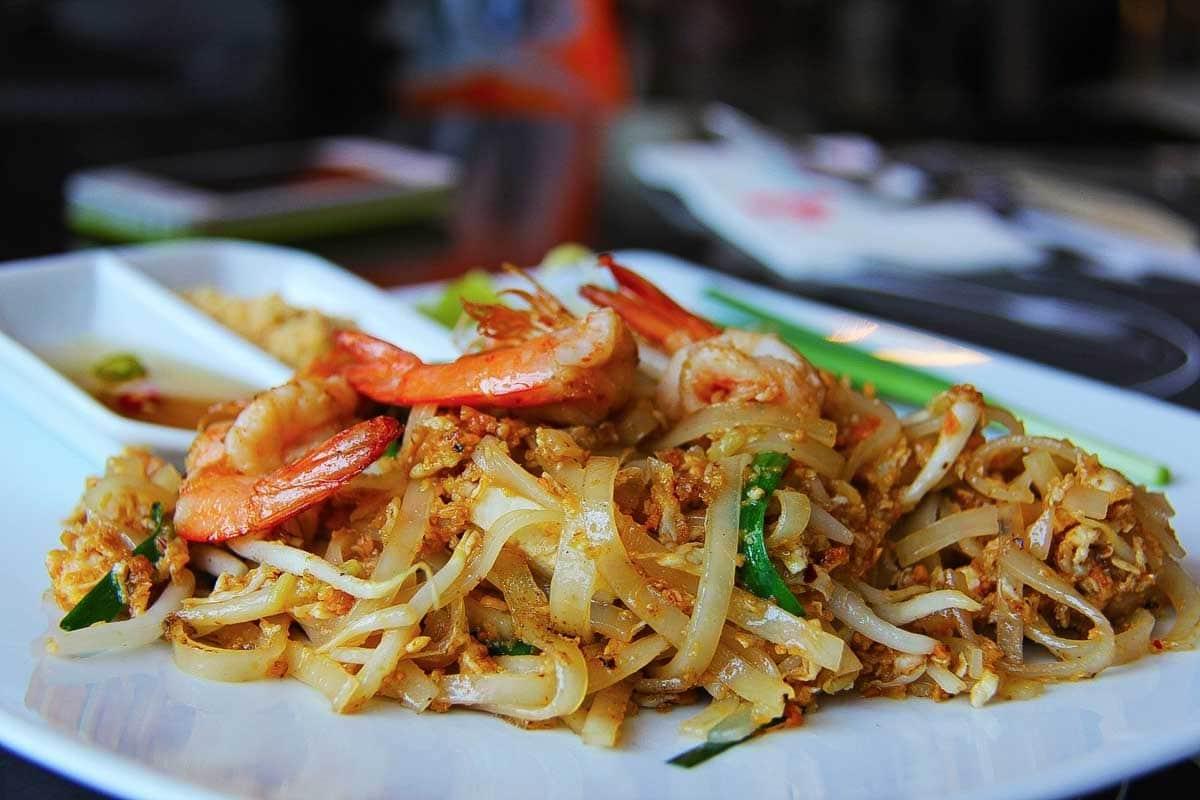 Pratos típicos da Tailândia | viajar pelo sudeste asiático