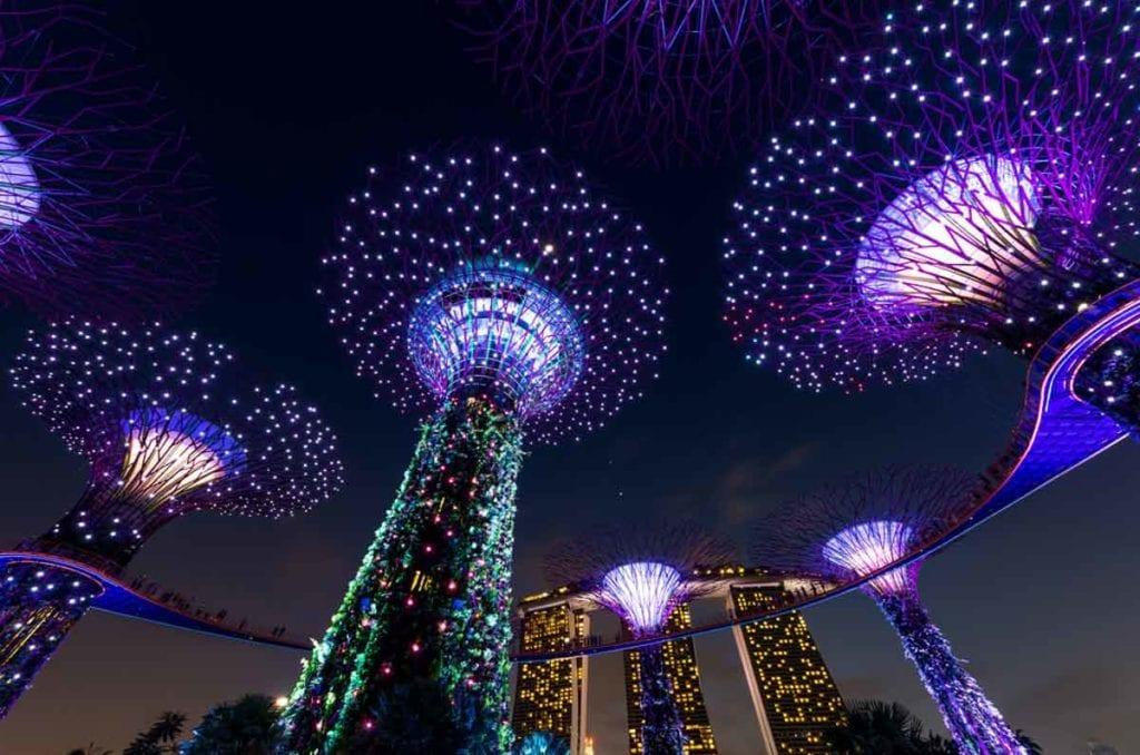 Sudeste Asiático | Singapura