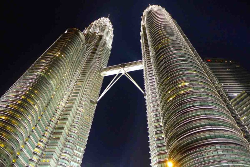 Sudeste Asiático | Malásia | Kuala Lumpur