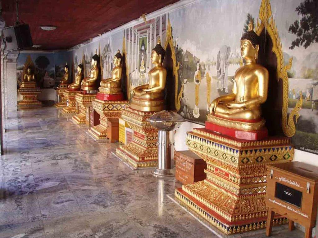 Doi Suthep | Chiang Mai | Sudeste Asiático