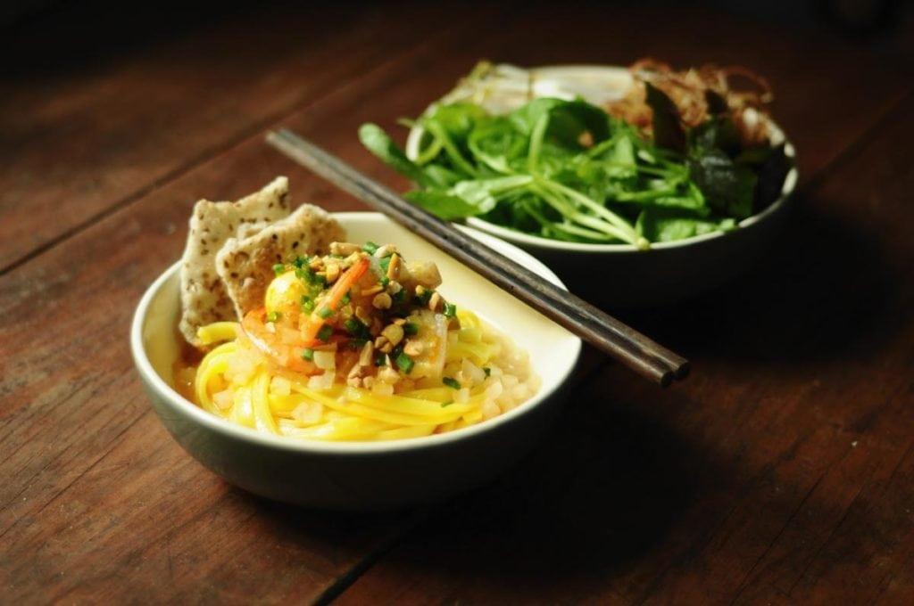 pratos tipicos do vietname