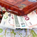 Dinheiro em Viagem | Dicas úteis para gerir orçamento de viagem