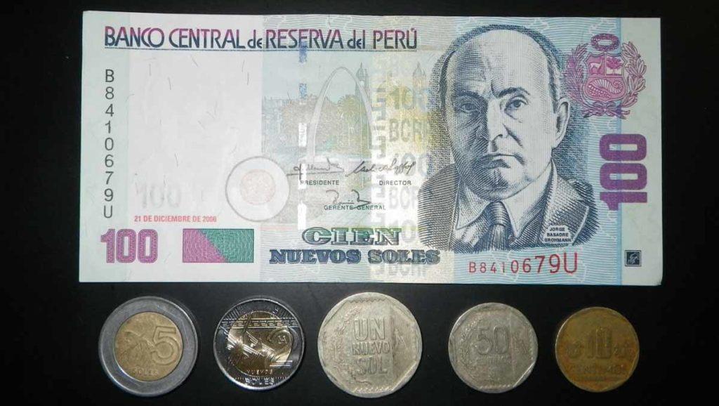 Money in Peru