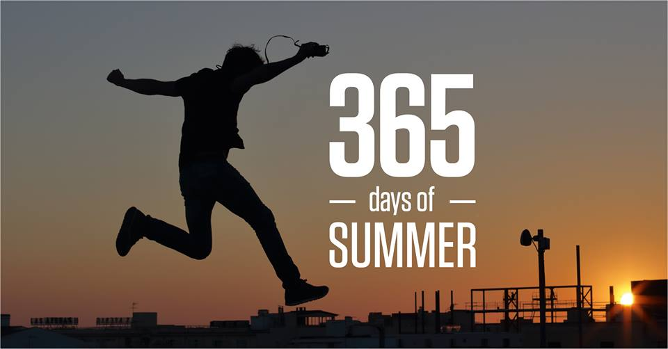 365 Days of Summer | Canon