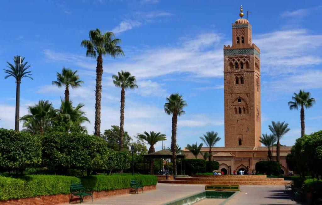 marrakexe