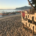 Filipinas - Port Barton