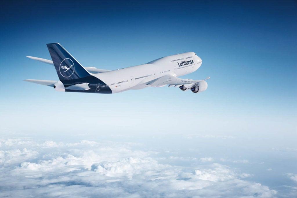 Destinos Asiaticos - Lufthansa