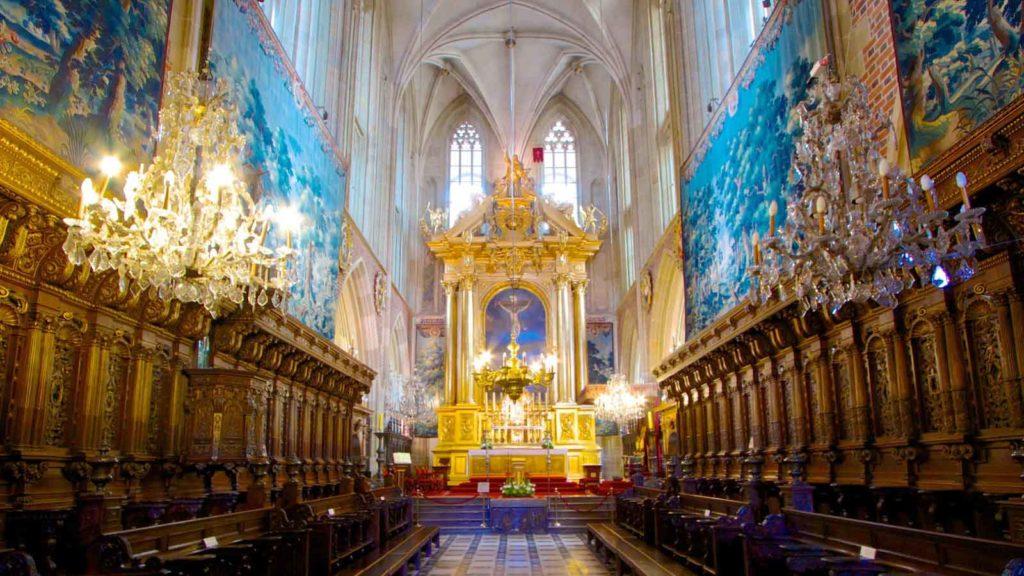 Cracóvia Polónia Krakow Poland