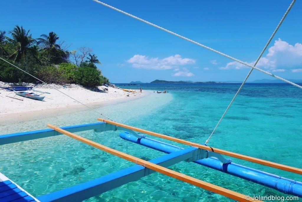 travel itinerary philippines