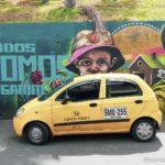 Colômbia | Como viajar dentro da Colômbia – Guia de Transportes