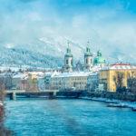 7 Excelentes Destinos de Inverno na Europa