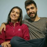 Ana e João - Mais Pra Lá Viagens