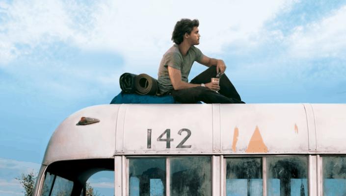 Into The Wild - Filmes sobre Viagens