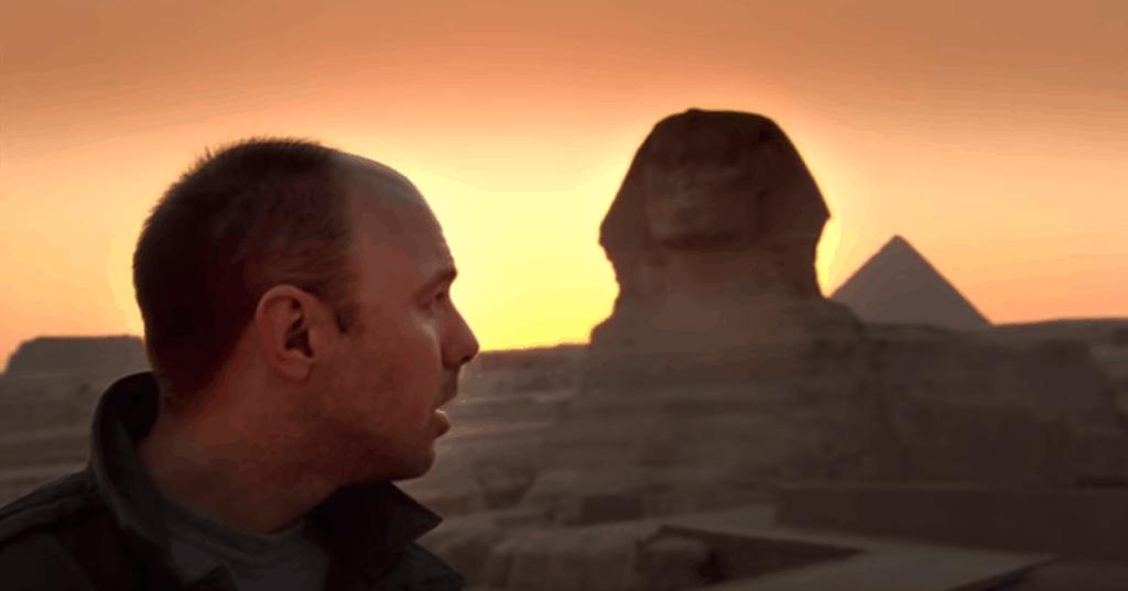 An Idiot Abroad - Programas sobre Viagens