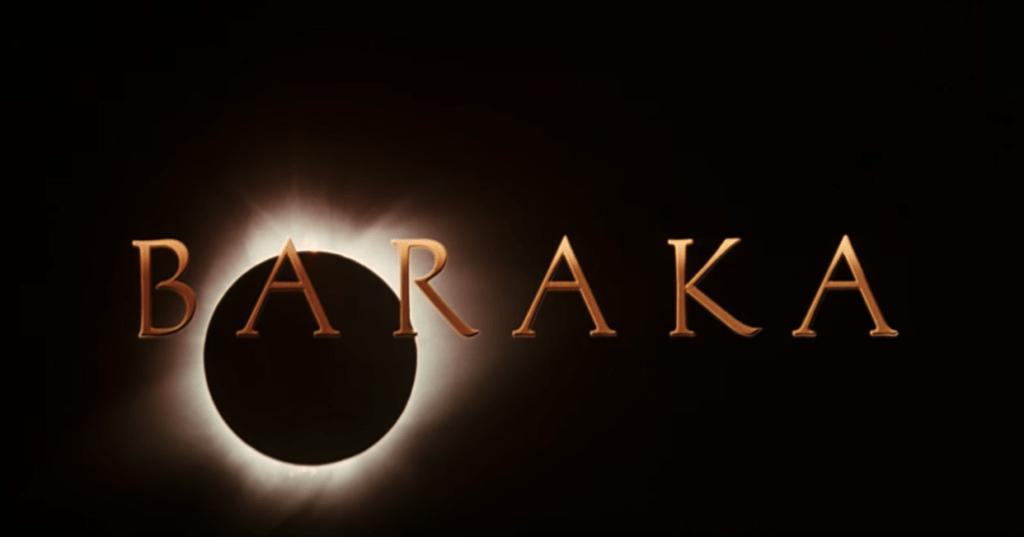 Baraka - Documentarios sobre Viagens