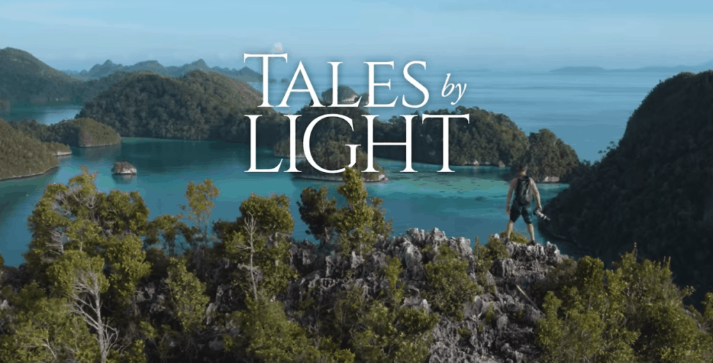 Tales by Light - Programas sobre Viagens