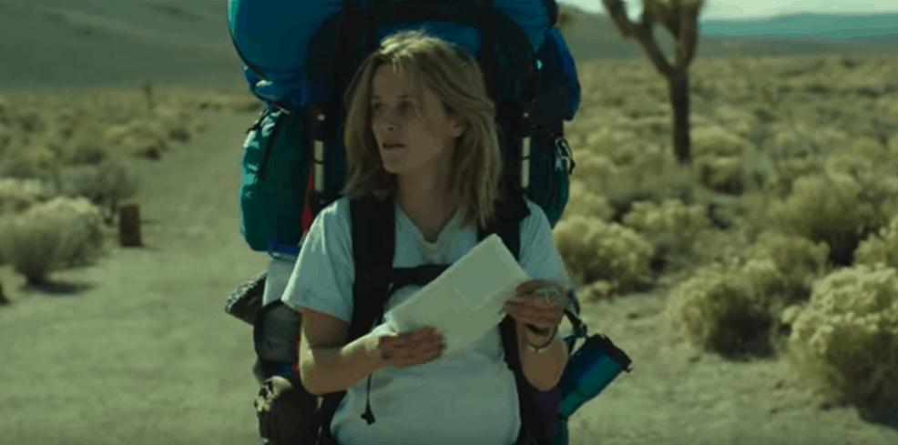 Wild - Filmes sobre Viagens