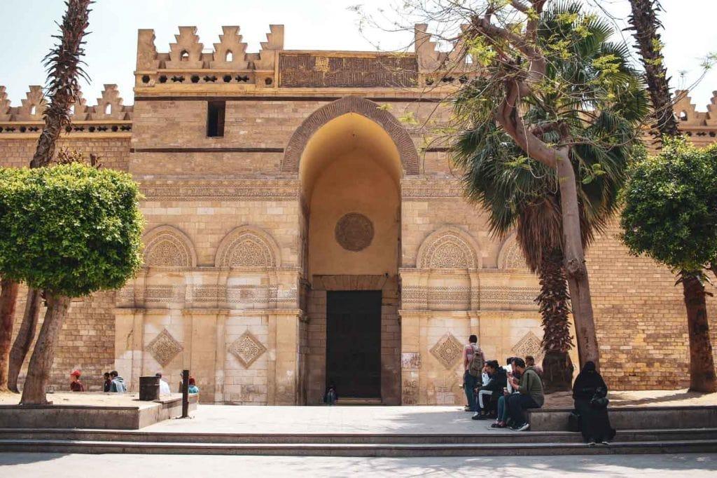 Mesquita Al Hakim