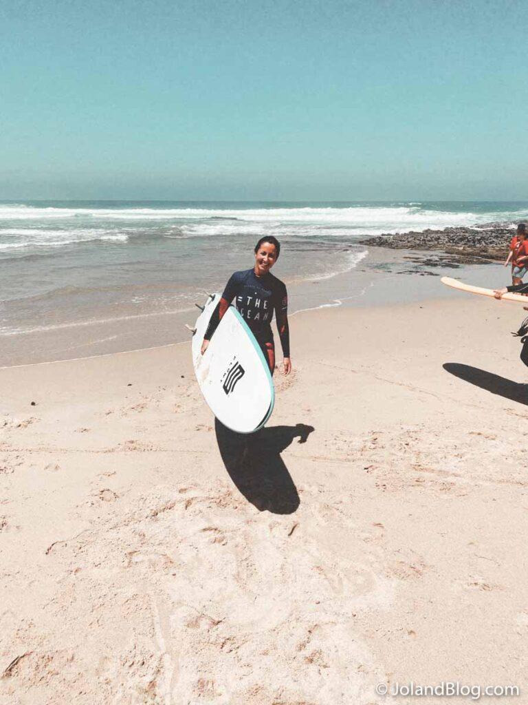 Surf na Ericeira