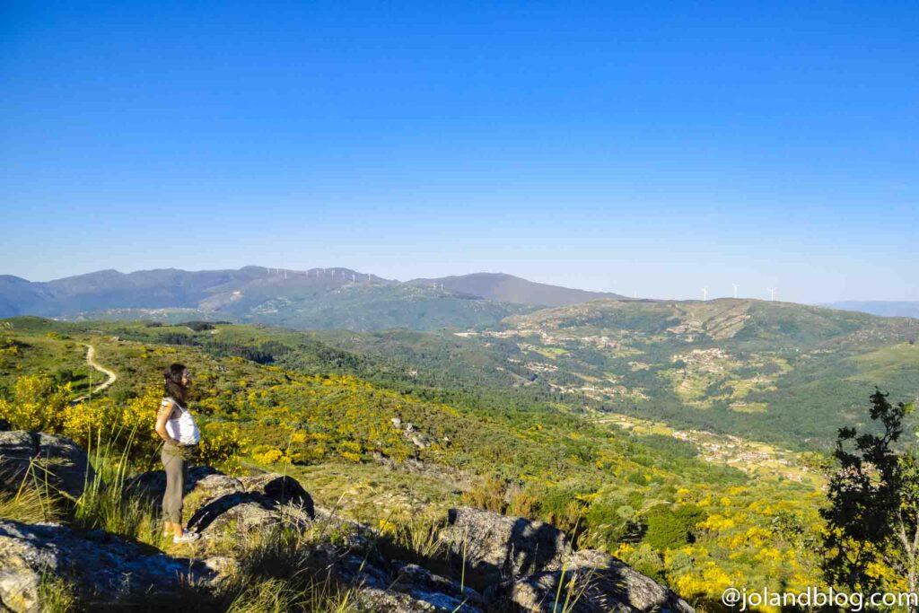 Serra da Aboboreira, Baião | Escapadinhas no Norte e Centro de Portugal