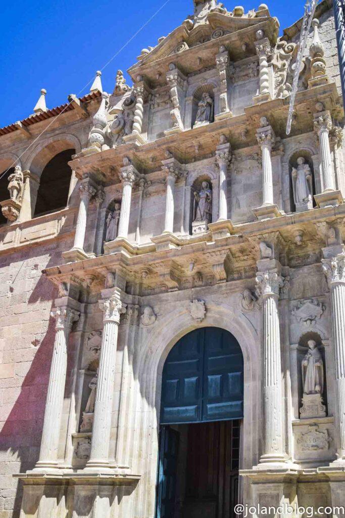 Igreja de S. Gonçalo em Amarante