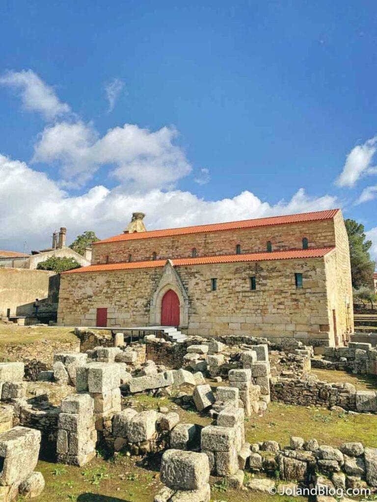 Idanha-a-Velha | Escapadinhas Norte e Centro de Portugal