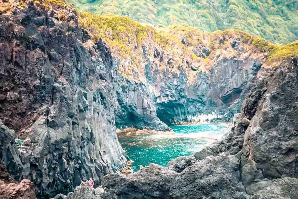 Poça Simão Dias, Ilha de São Jorge | Locais a não perder nos Açores