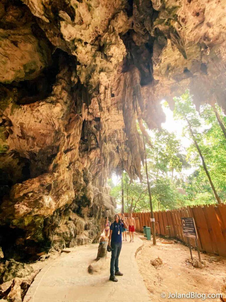 Railay Beach - Roteiro de Viagem pelo Sul da Tailândia