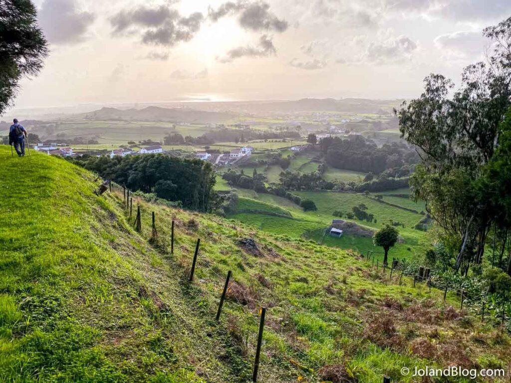 Trilho do Pico Alto, Ilha de Santa Maria - Açores
