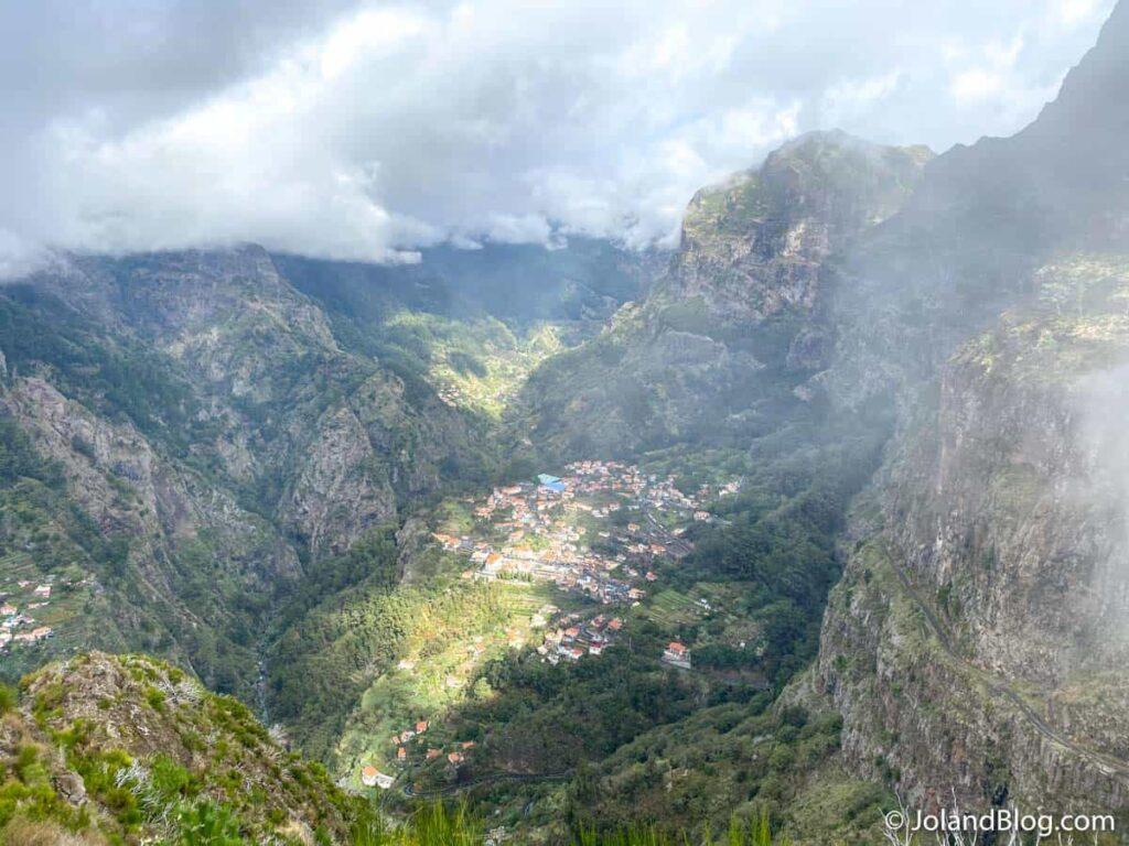 Curral das Freiras | O que ver e fazer na Ilha da Madeira